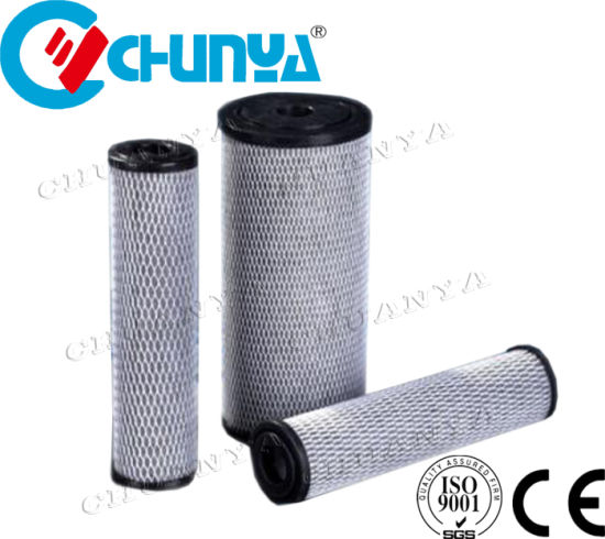 Carbon Filter Cartridges for Drink and Food